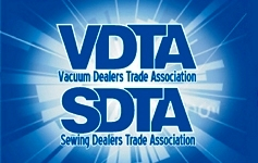 Vacuum Dealers Trade Association Logo
