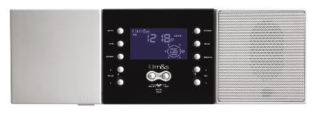 M&S Music & Sound DMC3-4 Intercom Master