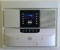 Ring Doorbell Intercom Repair Music Amp Sound Nutone