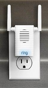 Ring Chime Pro 2 Chime and WiFi Extender